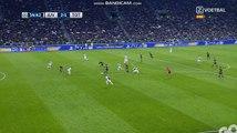 Harry Kane GOAL 2-1 - Juventus 2 Tottenham Hotspur 1 -  13-2-2018 UEFA Champions League