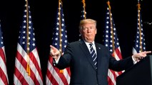 Trump Weighs Tariffs, Quotas On U.S. Steel, Aluminum Imports
