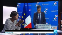 "Rama Yade : ""Je suis un antidote au Front national"""