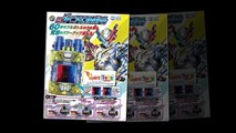 Kamen Rider Build Genius Form and New Rider Kamen Rider Evol Revealed