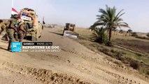 Reporters le doc - Irak : la guerre en direct