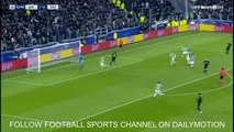 Résumé Juventus vs Tottenham Hotspur (2-2) / Ligue des champions