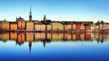 Les plus beaux paysages de Suède