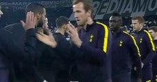 All Goals & highlights - Juventus 2-2 Tottenham - 13.02.2018 ᴴᴰ