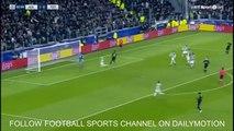 Les buts Juventus vs Tottenham Hotspur (2-2) / All Goals 13-02-2018