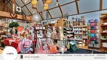 Bâtisse commerciale/Bureau - à vendre - Saint-Donat - 20095605