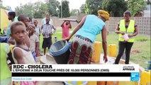 Au Gabon, retour au calme, mais climat politique tendu à la veille de l'investiture d'Ali Bongo