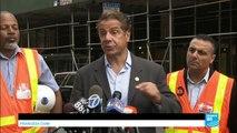 Explosions à New York : Les deux bombes étaient des cocottes minutes