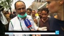 Yémen : l'Arabie Saoudite reprend les bombardements, frappe par erreur une usine alimentaire