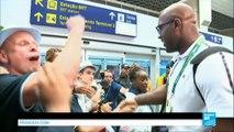 Jeux Olympiques 2016 : la délégation française est arrivée au complet à Rio de Janeiro