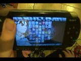 RapperJJJ Quick Peek: Street Fighter Alpha 3 Max (PSP)