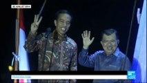 Indonésie : Jakarta exécute quatre condamnés à mort pour trafic de drogue