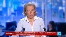 """Attentat à Nice : """"Des papiers d'identité d'un Franco-Tunisien retrouvés dans le camion"""""""
