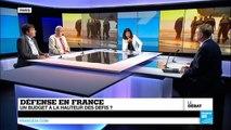 France : le budget de la défense est-il  à la hauteur ? (partie 1)