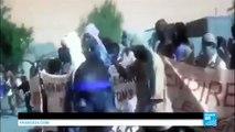 Mali : l'armée tire à balles réelles contre des manifestants à Gao, 4 morts