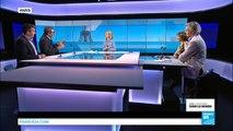 """""""Merci Vanessa !"""" - Les adieux de Vanessa Burgraff après sa dernière émission sur France 24"""