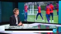 """Fabien Archambault : """"La France n'est pas un grand pays de football"""""""