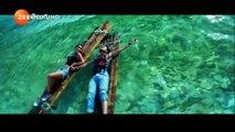 [Regional Hitz] Neha Sharma Super Hot Telugu Beach Song With Ram Charan Teja - Chirutha (720p)