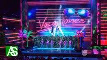 Vacaciones Remix en vivo - Wisin (Ft. Don omar, Tito el Bambino, Zion & Lennox)