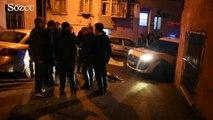Genç kadının yanmış cesedi sokak ortasında bulundu