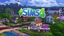 Jeux vidéos Clermont-Ferrand sylvaindu63 - les sims 4 épisode 32 ( on déménage vraiment )