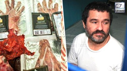 """The Real Life Cannibal: Dorángel Vargas AKA """"Hannibal Lecter Of The Andes"""""""