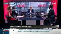 Président Magnien ! : Donald Trump dans de beaux draps - 14/02