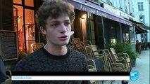 EURO 2016 : les CRS utilisent des gaz lacrymogènes et chargent des supporters anglais à Lille
