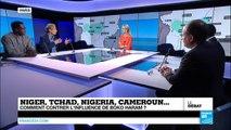 Niger, Tchad, Nigeria, Cameroun,.. Comment contrer l'influence de Boko Haram ?  (partie 1)