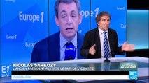 Nicolas Sarkozy retente le pari de l'identité nationale