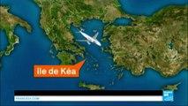 Crash du vol MS804 d'EgyptAir : Les débris de l'Airbus A320 toujours introuvables