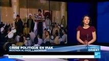 Irak : Moqtada al-Sadr, l'agitateur