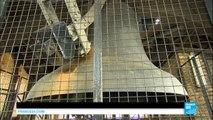 À Londres, BIG BEN, le plus célèbre clocher du monde bientôt réduit au silence