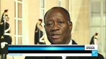 "Procès Gbagbo : Alassane Ouattara ""n'enverra plus d'Ivoiriens devant la CPI"""
