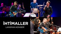 Kenan Doğulu - İhtimaller Lansman Konseri (Full Konser)