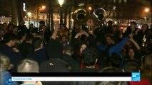 #NuitDebout : Quel est ce mouvement qui prend de l'ampleur ? - FRANCE
