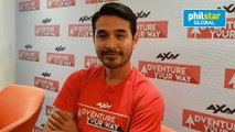 Atom Araullo on what he thinks about valentines