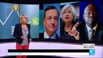 Le Gros Mot de l'éco : la banque centrale, qu'est-ce que c'est ?