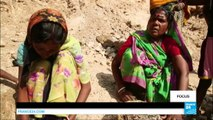 Inde : des enfants exploités dans les mines de mica
