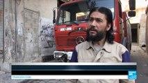 Syrie : À Alep, médecins et secouristes goûtent, fébriles, au calme du cessez-le-feu
