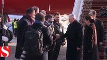 Başbakan Yıldırım Belarus�ta