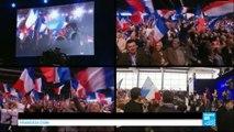 Sarkozy entendu par les juges dans l'affaire du financement de ses comptes de campagne - Bygmalion