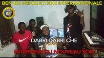 Abdoulaye diaby - Studio live du Clip 2018 Groupe Dabri-Dabri ché - Groupe Dabri-Dabri