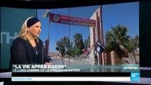 """Dounia Bouzar : """"Les jeunes jihadistes ont l'impression qu'il faut mourir pour exister"""""""