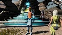 Entropia Universe - Planet Calypso Mini Teasers Compilation