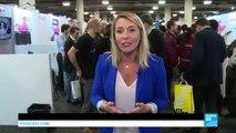 Le CES de Las Vegas se met au français avec la French Tech