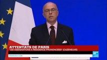 """Attentats de Paris : 3 mosquées fermées pour """"motif de radicalisation"""" depuis le 13 novembre"""