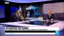 Attaque à Tunis - Mohsen Marzouk de Nidaa Tounès dit s'attendre à d'autres attaques