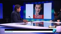 """Attentats de Paris : """" Nous vivons dans un flou artistique dès qu'il s'agit de l'Islam """""""