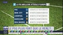 Real-PSG : en 90 secondes, tout ce qu'il faut savoir si vous n'y connaissez rien au foot